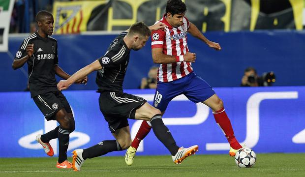 Источник: официальный сайт ФК Атлетико Мадрид