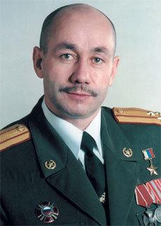 Алексей Махотин
