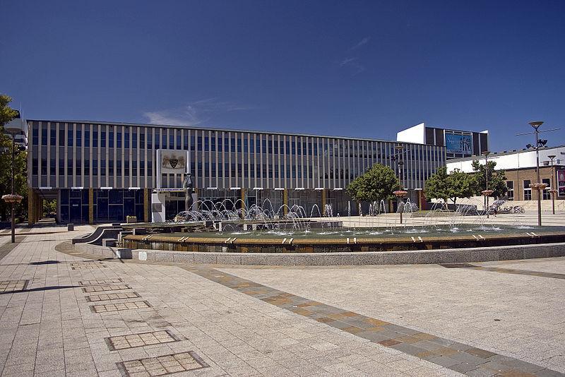 Законодательная ассамблея Австралии. Источник: Wikipedia