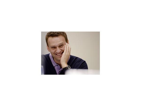 У Навального ещё много дел