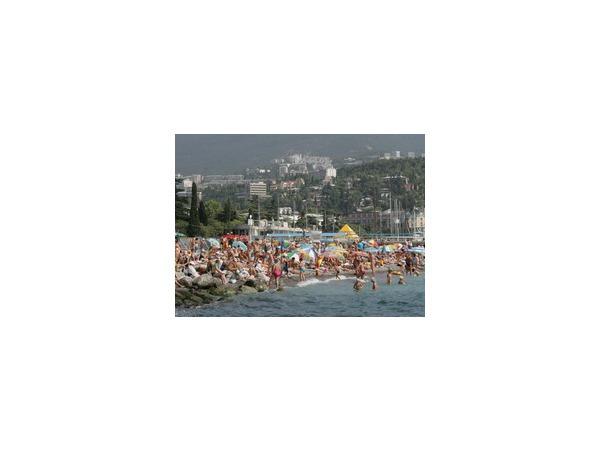 Завтра начнутся перевозки в Крым по единым билетам