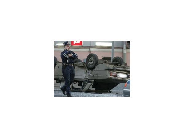 Месть автомобилиста: на улицы выводят «Страйкмобиль»