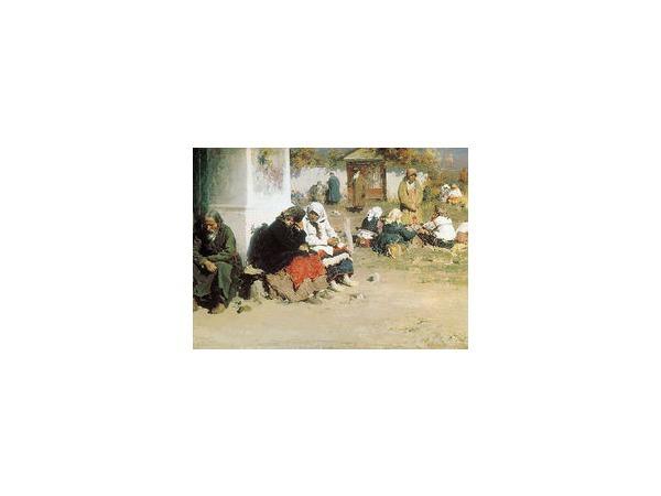 29 апреля православные христиане будут встречать Радоницу