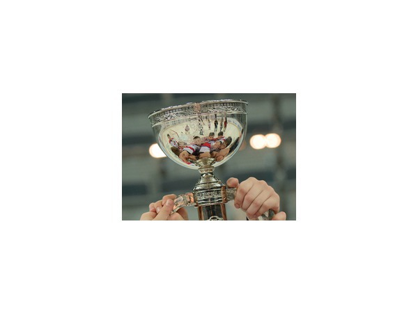 В Омске завершился «Кубок Газпром нефти». ЦСКА стал двукратным чемпионом