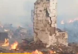 Скриншот видеосюжета Den Novostnoj с youtube