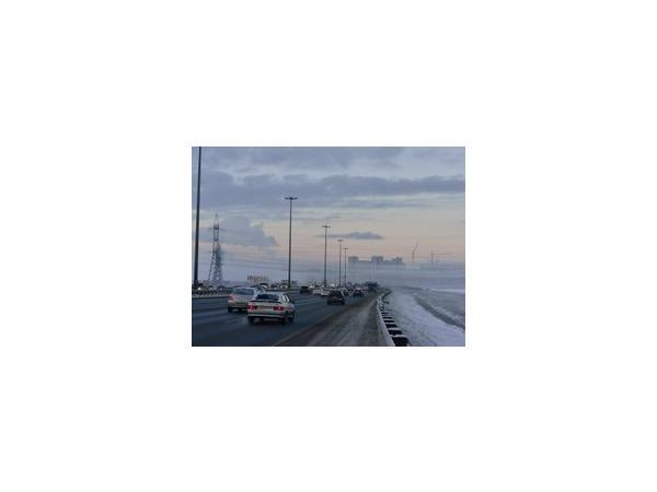ВТБ и французы подведут скоростную трассу к Петербургу