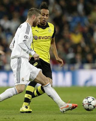 Источник: официальный сайт ФК Borussia