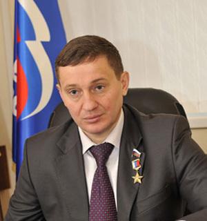 Андрей Бочаров. Источник: официальный сайт