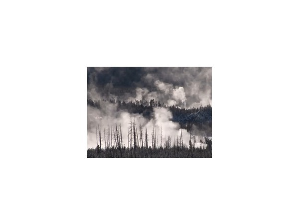 Последние новости на 3 апреля 2014 года говорят нам о том, что самый мощный в мире вулкан в Йеллоустоуне может начать извергаться, но руководство заповедника не разделяет апокалиптических настроений