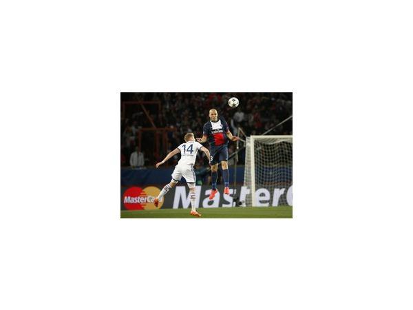 ПСЖ обыграл «Челси», «Реал» - «Боруссию»