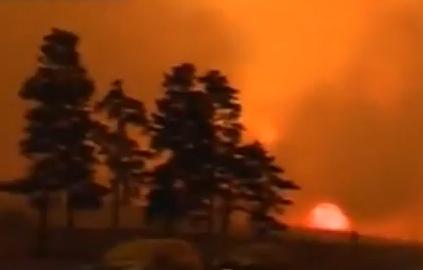 """Скриншот видеосюжета """"России 24"""" с youtube"""