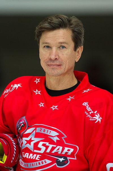 Вячеслав Быков. Источник: Wikipedia