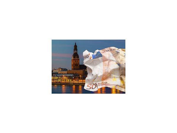 Латвия в еврозоне: 5 трендов на рынке недвижимости