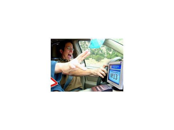 ПДД, билеты и безопасность на дороге