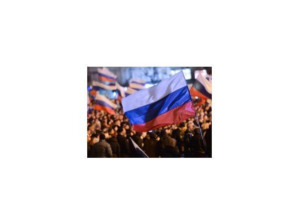 Юго-Восток Украины смотрит на восток
