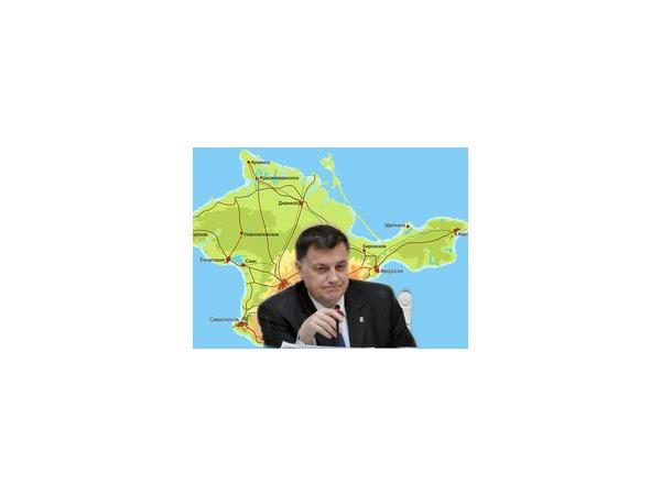 Россия спикера Макарова - от края гибели до братского Крыма