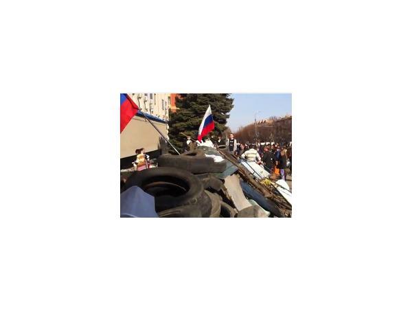 На Украине ужесточено наказание за сепаратизм и препятствование действиям ВС страны