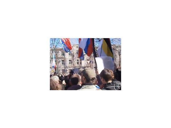 Госдеп США считает, что обострение ситуации в Донецке, Харькове и других восточных областях Украины на 8 апреля 2014 года инспирировано извне