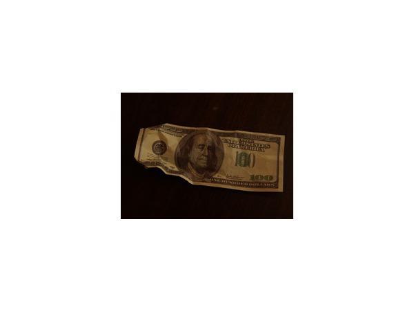 Курсы доллара и евро к рублю немного выросли из-за ситуации в Славянске