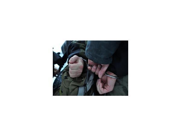 На Украине был задержан грузинский «вор в законе»