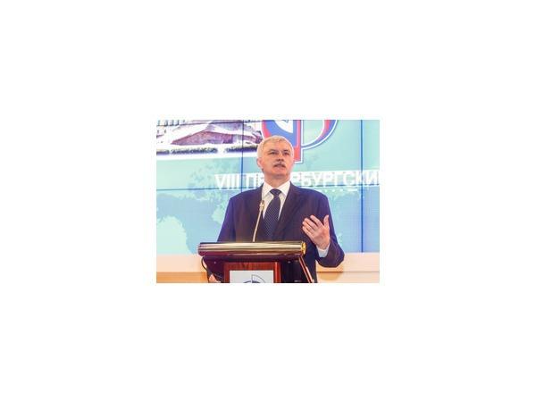 Опубликован новый рейтинг эффективности губернаторов-2014: Полтавченко немного откатился вниз