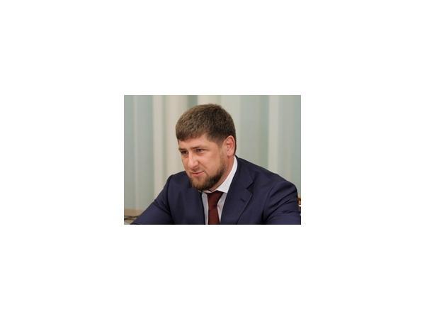 """Глава Чечни Кадыров в резких выражениях отозвался о боевиках группировки """"Исламское государство"""" и пообещал уничтожить тех, кто угрожает России и Путину войной на Северном Кавказе"""