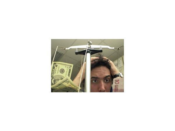 Курс доллара понизился