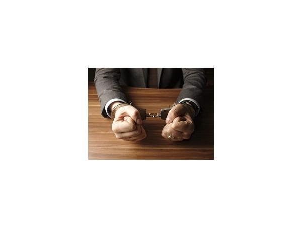 Высокопоставленного следователя Рашида Анкоси подозревают во взяточничестве