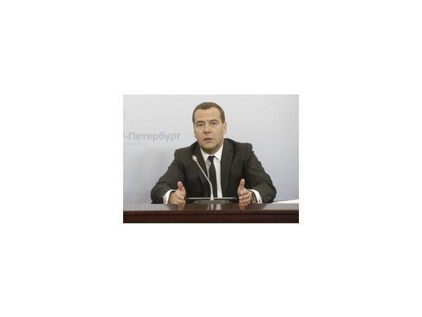 """Дмитрий Медведев выступил против запрета на импорт медицинских препаратов из-за рубежа, но за """"лекарственную независимость"""" России"""