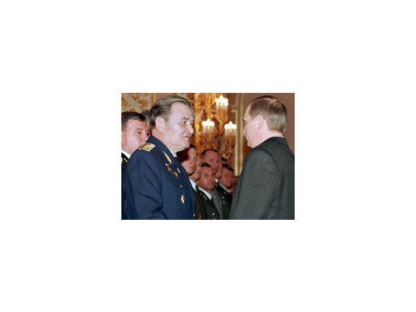 Бывший главнокомандующий ВВС РФ Анатолий Корнуков умер в возрасте 73 лет