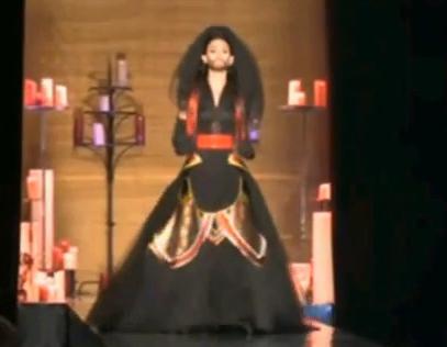 Скриншот видеосюжета ORF2 с youtube