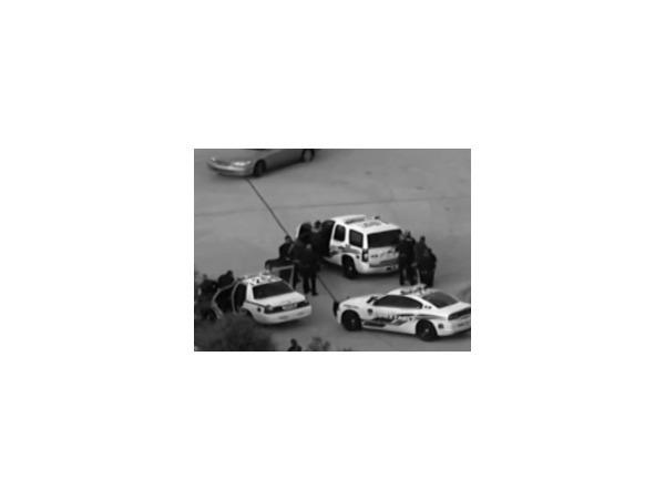 Убивший своих детей в пригороде Хьюстона мужчина намеревался устроить бойню в еще одном доме, но полиция вовремя его блокировала