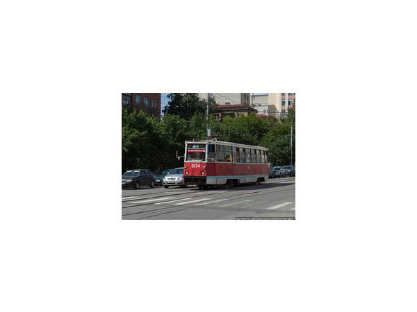 Трамваи Петербурга останутся ржавыми