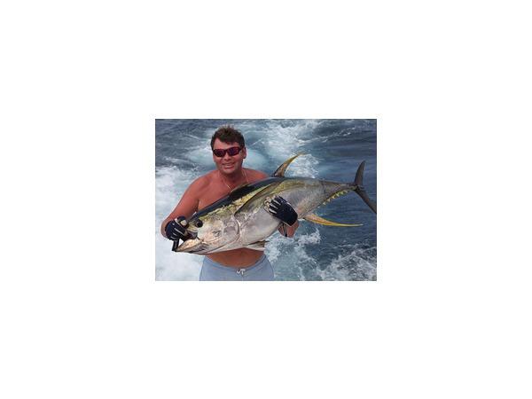 Рыбак рыбака