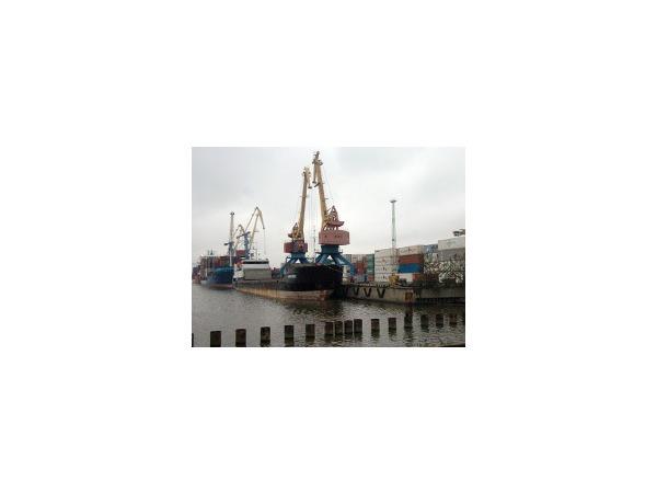 Европа подыграла портам Балтийского бассейна