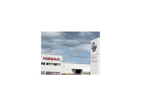 На заводе Nissan под Петербургом закончились летние каникулы