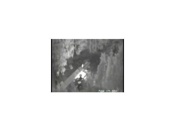 У «Фонтанки» появилось подтверждение поджога трактора в Александрино
