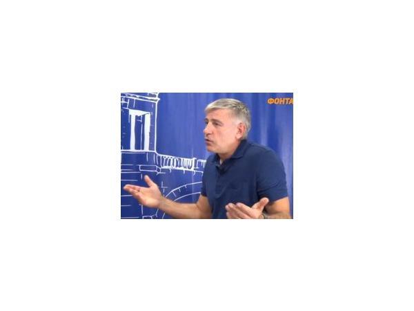 """Вор в законе. Евгений Вышенков """"В теме"""""""
