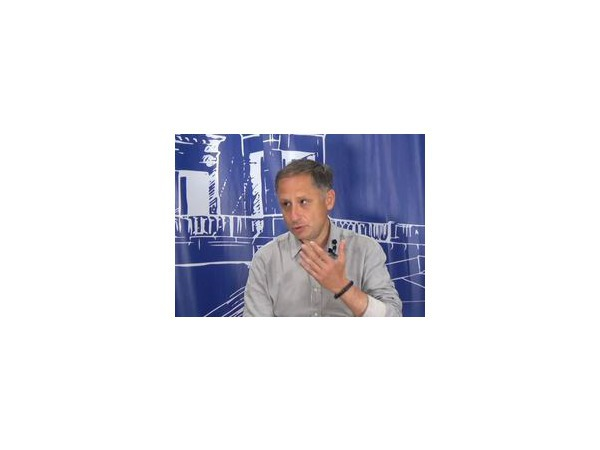 "Губернатор без альтернатив. Александр Горшков ""В теме"""