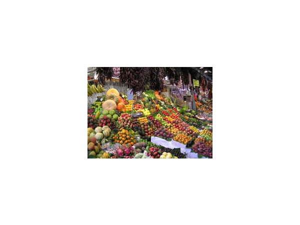 Поставки фруктов из Молдавии в РФ будут запрещены с 21 июля