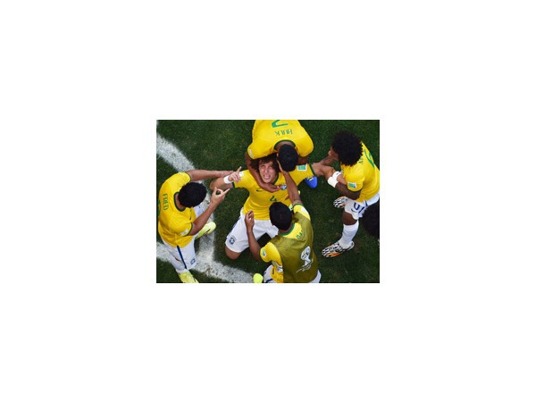 Бразилия-2014: сумасшествие в плей-офф