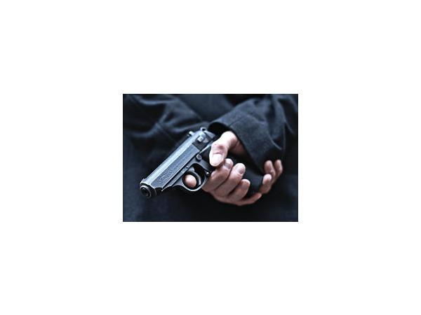 Glock-конфликт на Крестовском