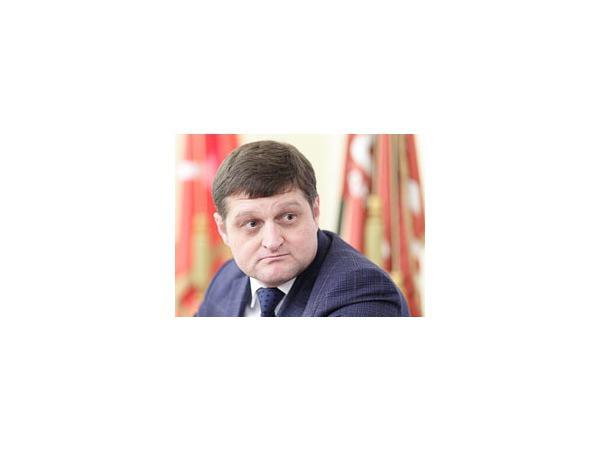 Глава ГУП «ТЭК» Артур Тринога ушел в отставку