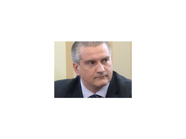 Игорная зона в Крыму разместится на территории Большой Ялты, заявил Аксенов