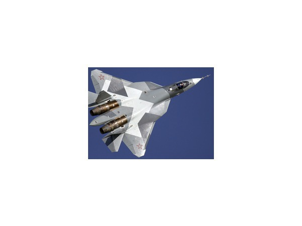 В «Авиадартс-2014» примет участие истребитель 5-го поколения Т-50