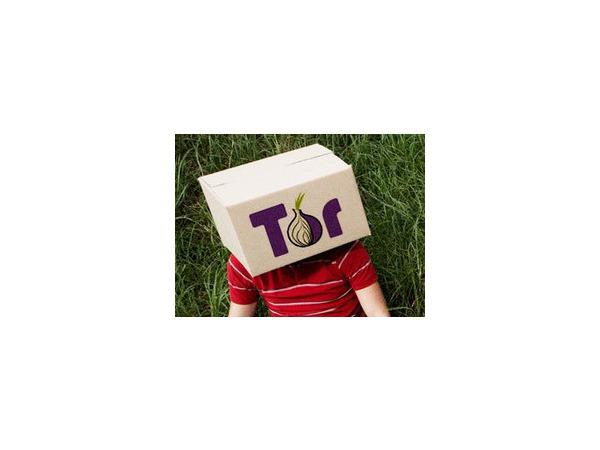 МВД ищет молот для Tor'а