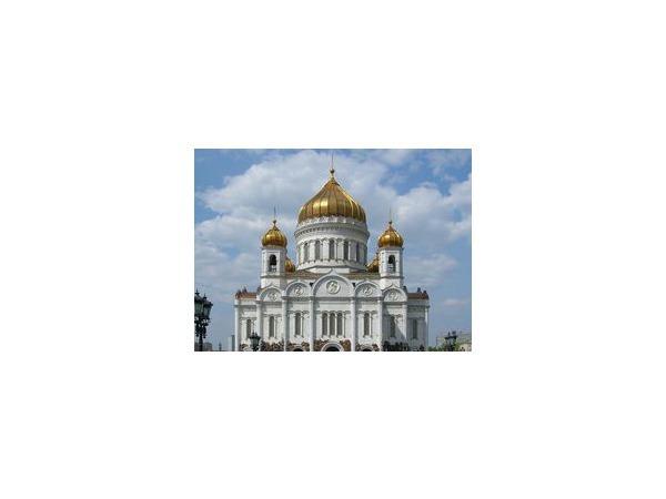 День крещения Руси отмечается 28 июля 2014 года в России и странах СНГ, в московских храмах молятся о воцарении мира на Украине