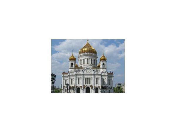 В России и на Украине отмечают День Крещения Руси