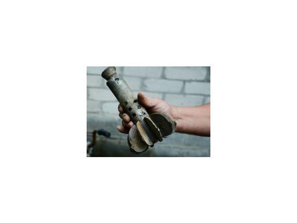 По факту бойни в Колпино, где покупатель швырялся минами, возбуждено дело