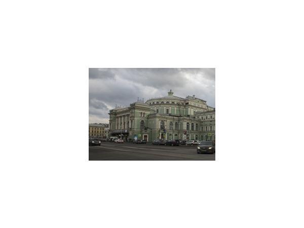 В Мариинском театре Санкт-Петербурга завершается фестиваль «Звезды белых ночей»